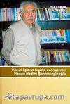Dirençli Eğitimci-Örgütçü ve Araştırmacı Hasan Nedim Şahhüseyinoğlu