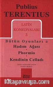 Latin Komedyaları 3 / Bütün Oyunları-2