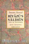Riyazü's Salihin (Aslı ve Tercümesi)