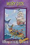 Moby Dick-Dünya Çocuk Klasikleri-küçük boy