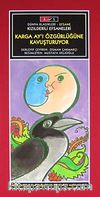 Karga Ay'ı Özgürlüğüne Kavuşturuyor-Düz Yazı