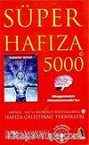 Süper Hafıza 5000 Beyninizi Renklendirin Kırmızı Kitap