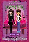 Kız Kardeşim Vampir 3 / Yeniden Doğuş