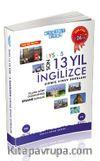 LYS-5 Son 13 Yıl İngilizce Soruları ve Çözümleri