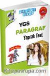 YGS Paragraf Yaprak Test