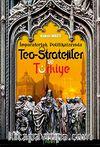 Teo Stratejiler ve Türkiye