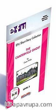The Canterville Ghost - By Oscar Wilde Kitap-2 Level-3