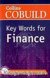 Collins Cobuild Key Words For Finance + CD