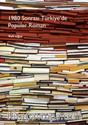 1980 Sonrası Türkiye'de Popüler Roman