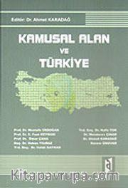 Kamusal Alan ve Türkiye