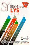 LYS Edebiyatı Fikriyat Edebiyat Soru Bankası