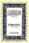 Coranul Büyük Boy (Arapça-Romence Kur'an-ı Kerim ve Meal)