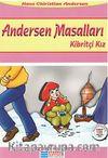 Andersen Masalları - Kibritçi Kız