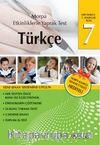 7.Sınıflar İçin Türkçe - Etkinliklerle Yaprak Test