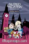 Sihirli Kutu / Alfred ve Agatha'nın Maceraları -3