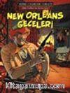 New Orleans Geceleri / Jim Cutlass