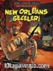 New Orleans Geceleri / Jim Cutlass