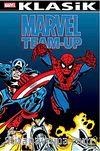 Marvel Team-Up Klasik Cilt:2