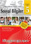 5.Sınıflar İçin Sosyal Bilgiler - Etkinliklerle Yaprak Test