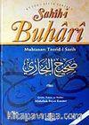 Sahih-i Buhari (Ciltli) (Metinli) (İthal)