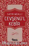 Satır Mealli Cevşenü'l Kebir