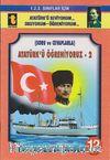 Atatürk'ü Öğreniyoruz -2 / 12 (Soru ve Cevaplarla) (Eğik El Yazısı)