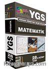 BİL IQ YGS Matematik 28 VCD+ Kitap