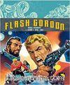 Flash Gordon Cilt:1