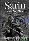 Sarin in the Salt Mine + CD (Read On Level -2)