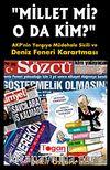 Millet mi O da Kim? & AKP'nin Yargıya Müdahale Sicili ve Deniz Feneri Karartması