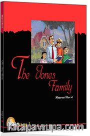 The Jones Family <br /> 1. Stage (CD'siz)