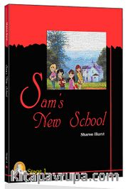 Sam's New School <br /> 1. Stage (CD'siz)