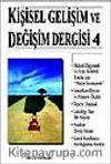 Kişisel Gelişim ve Değişim Dergisi Sayı 4 (Haziran 2000)