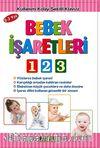 Bebek İşaretleri 123 / Kullanımı Kolay Şekilli Klavuz