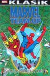 Marvel Team - Up Klasik Cilt:1