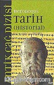 Herodotos <br /> Tarih (Historiai)