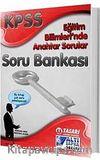 2012 KPSS Eğitim Bilimlerinde Anahtar Sorular Soru Bankası