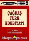 Çağdaş Türk Edebiyatı