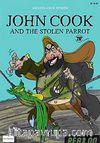 John Cook & the Stolen Parrot / John Cook Opens a Restaurant +CD (Read On Level-1)
