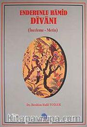 Enderunlu Hamid Divanı (İnceleme-Metin)