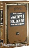 Sahih-i Buhari Tercüme ve Şerhi (Cilt 10)