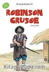 Robinson Cruose / İlk Gençlik Klasikleri -26