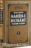 Sahih-i Buhari Tercüme ve Şerhi (Cilt 7)