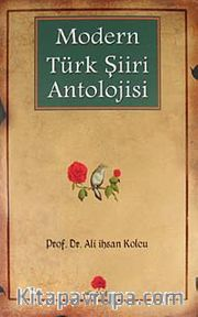 Modern Türk Şiiri Antolojisi