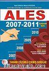 Ales 2007-2011 Çıkmış Sorular ve Çözümleri