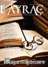 Ayraç Aylık Kitap Tahlili ve Eleştiri Dergisi Sayı:84 Ekim 2016