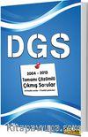DGS 2004-2013 Tamamı Çözümlü Çıkmış Sorular