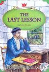 The Last Lesson +MP3 CD (YLCR-Level 5)