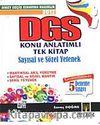 DGS Konu Anlatımlı Tek Kitap Sayısal ve Sözel Yetenek