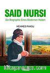 Said Nursi Die Biographie Eines Modernen Helden & Nur Dede (Almanca)